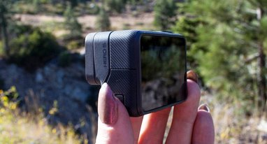 GoPro Hero5 Black体验:有竞争力的运动相机