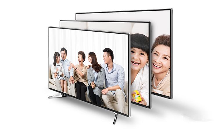 升级的三合一电视:酷开A43旗舰版评测