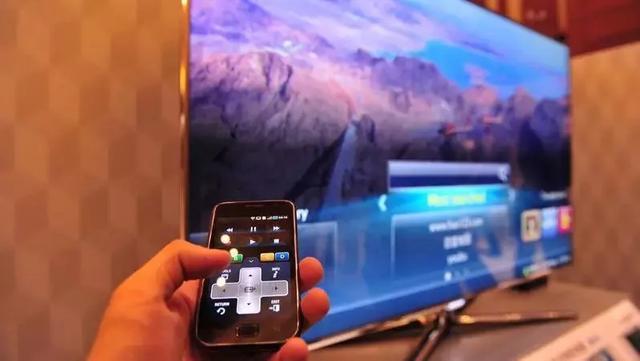 不止手机卖不动,三星电视在中国市场也陷入溃败?