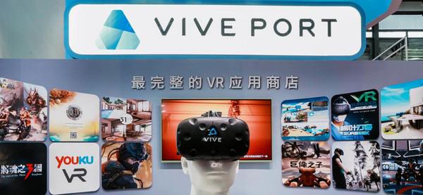 HTC Viveport总裁:出售Pixel团队只为筹钱加大VR投资