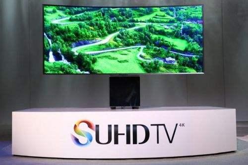 三星说,OLED电视必然会烧屏,依然不考虑推广