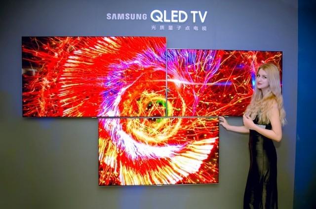 投资额超万亿韩元 三星明年投建QD-OLED试产线