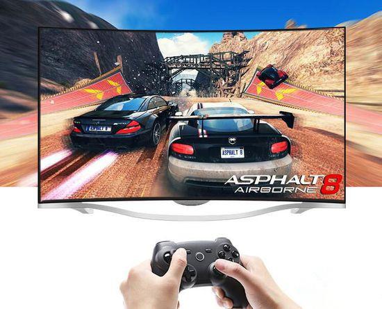 四种智能电视炫酷新玩法 哪款是你的最爱?