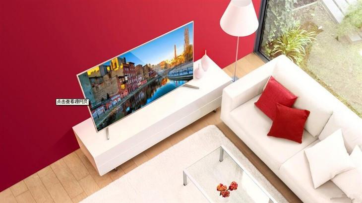 最具爆款资质 新品智能4K大屏电视推荐