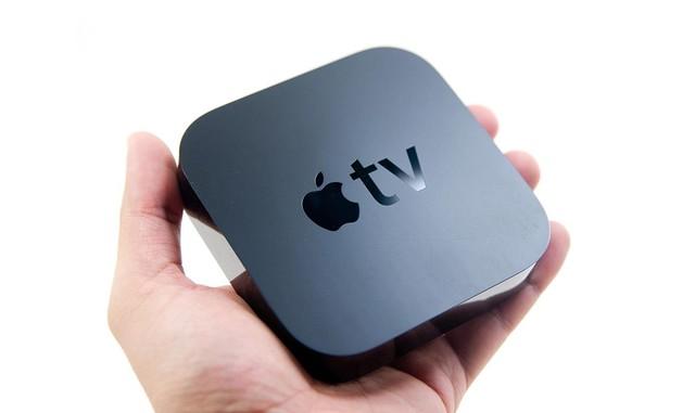 终于支持4K+HDR 新一代苹果TV你会买吗