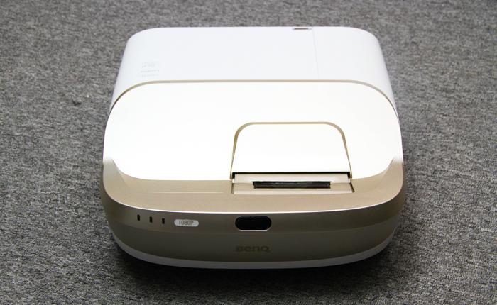 客厅娱乐新世代 明基智能超投电视i920