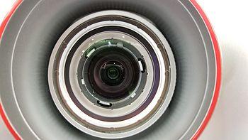 BenQ 明基 W1210ST 投影机 开箱测试
