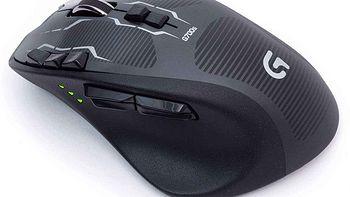#原创新人#Logitech 罗技 G700S 鼠标 换双层PCB板插槽换微动教程