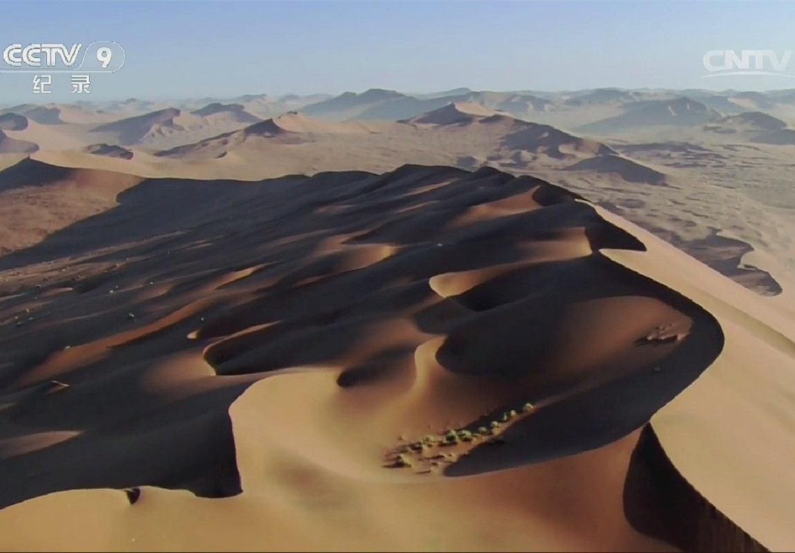 4K超高清纪录片《Planet earth》,电视盒子免费观看方法
