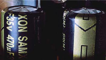 #原创新人# 海尔LK47K1 47寸液晶电视 故障维修记录