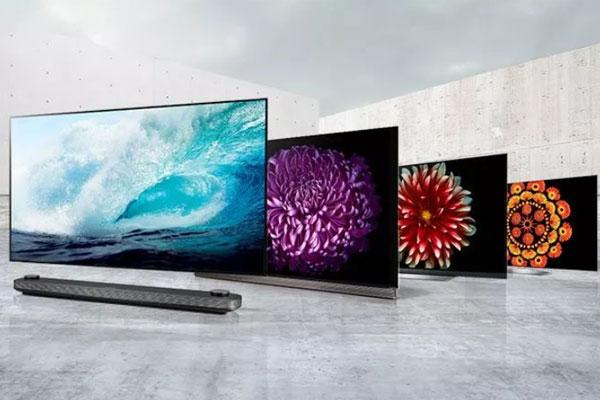 三星将通过MicroLED电视抢回被LG所占市场