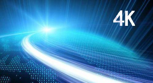 4K卡位战竞相打响 2017将步入真4K大娱乐时代