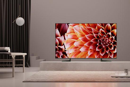 不知道如何选购适合你客厅装修的电视?看完这篇秒懂