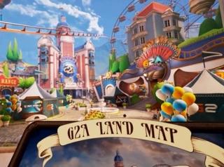 过年不出门 VR游戏《G2A游乐场》里呆一天