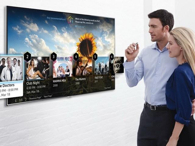 印度排第一!南亚国家付费电视用户激增