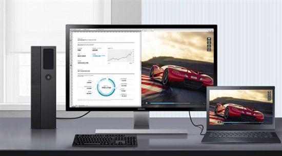 2K,4K超清显示器普及了 高清线你会选吗?