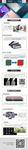一张图读懂索尼Xperia XZ拍照玩法