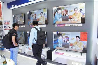 供应吃紧,三季度电视面板价格将反弹