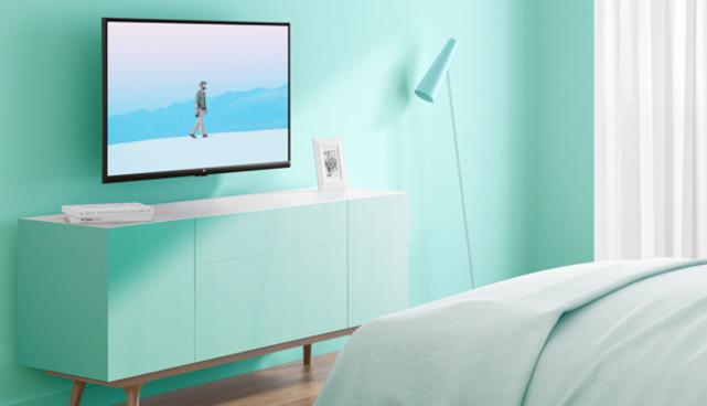 双十二最值得购买的一台电视,899元小米电视A带回家