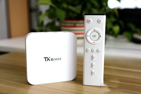 英雄不论出身——TX8 MAX电视盒子评测