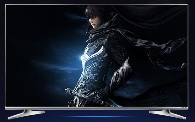 2017年最超值的电视机热荐 图的就是性价比!
