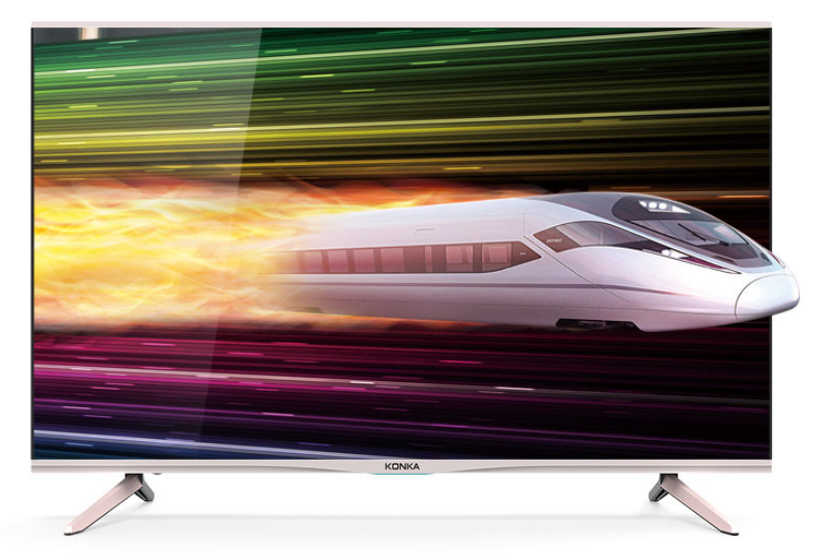 康佳M55U通过U盘安装电视直播软件