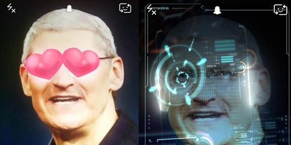 iPhone供应商承接AR产品零部件 或为苹果眼镜