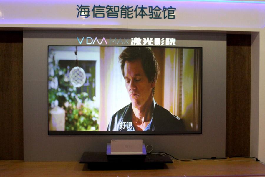 海信vidaa系列电视安装软件的新方法,不需要聚好用,root