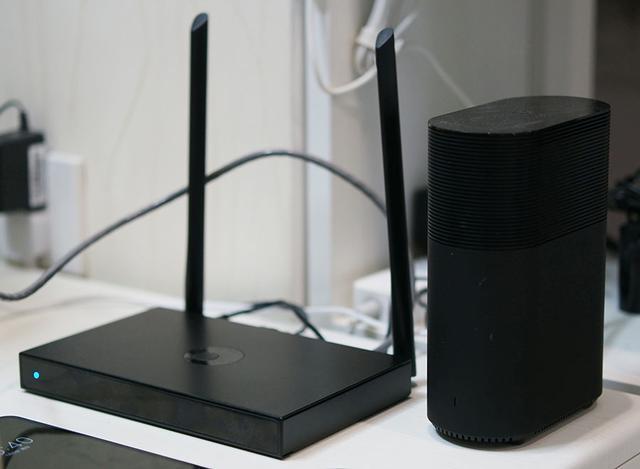 轻松组网、私有云管理的蒲公英X3 Pro路由器