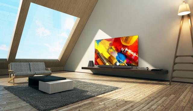 相差110元!你选择乐视超级电视X55还是超薄的小米电视4?