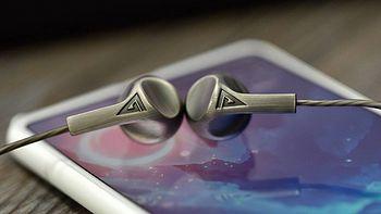 耳机发烧 篇五:一条99元的合金腔体石墨烯振膜耳机——徕声F200开箱简评