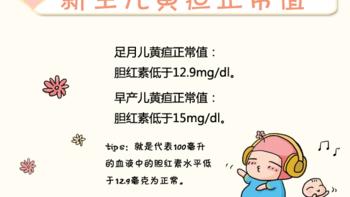 雨点麻麻新手爸妈课堂 篇六:新生儿黄疸移动监护app