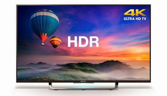 sony索尼更多4K电视将支持HDR技术