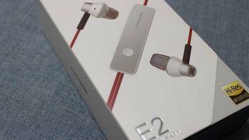 TOPPERS E2主动降噪耳机初体验——真的换不回来