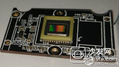 使用评测系列 篇二:小方摄像头评测