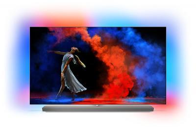 飞利浦公布2018年OLED电视阵容