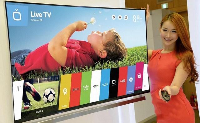 直接下单不犹豫 盘点7款高画质大屏电视