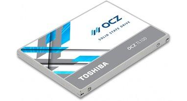 东芝新款固态硬盘不仅便宜 而且坏了免费换新