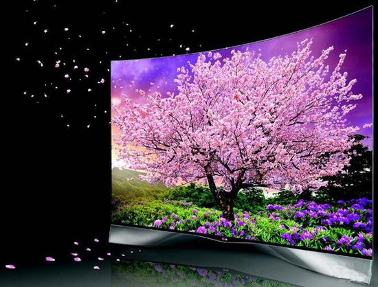 如何区分 OLED自发光电视、健康护眼电视、自发光有机电视