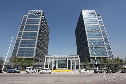 """青岛市崂山区:打造""""中国虚拟现实产业之都"""""""