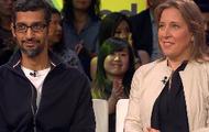 谷歌CEO:人工智能带给我们的改变将超过火和电