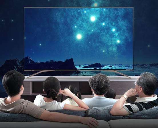 国庆欢聚有妙招 海信U7电视承包一切家庭娱乐