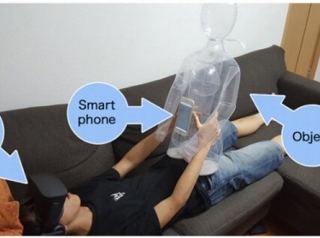 连接充气娃娃 日本成人游戏让你在VR中啪啪啪