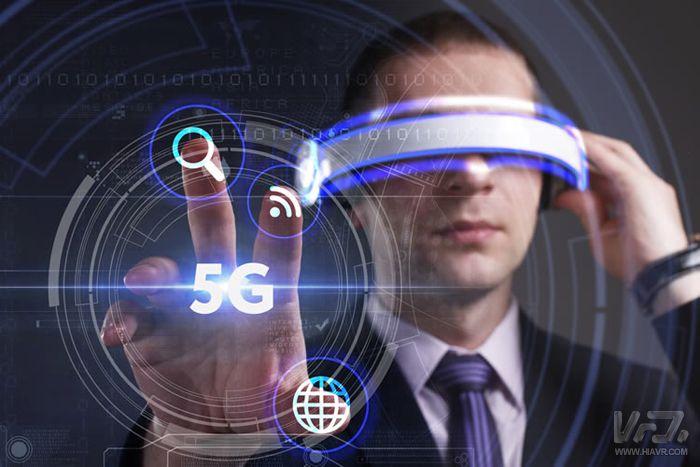 国家发改委:2018年开展5G规模组网建设 开展VR/AR等典型5G业务应用