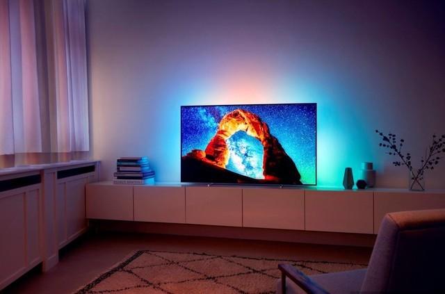 OLED电视哪个牌子好?视觉专家飞利浦了解下
