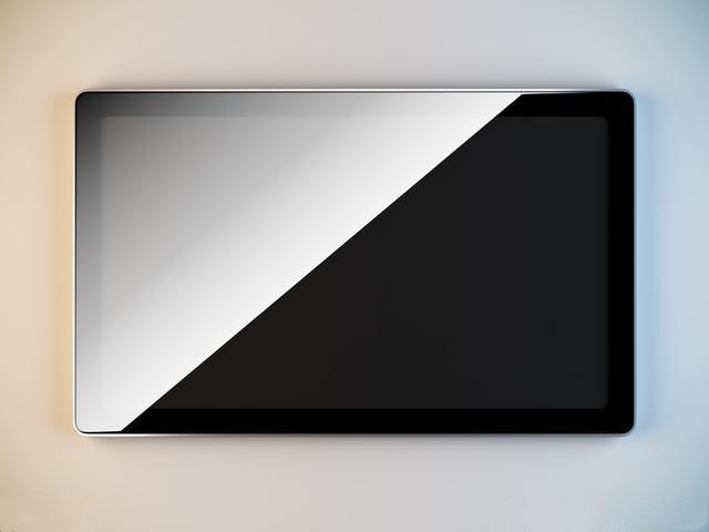 液晶电视硬屏和软屏,区别真的大吗?