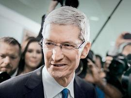 苹果HomeKit加速入华,智能家居大战将开启?