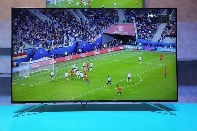 专为世界杯买台电视靠谱?这是趋势!