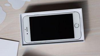 Apple 苹果 iPhone7 澳洲版 128G 开箱