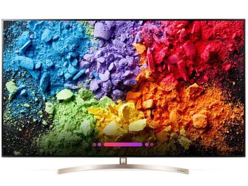 LG公布2018款电视售价,OLED价格下调